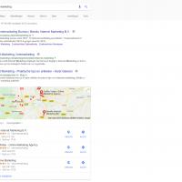 hoe werken zoekmachines
