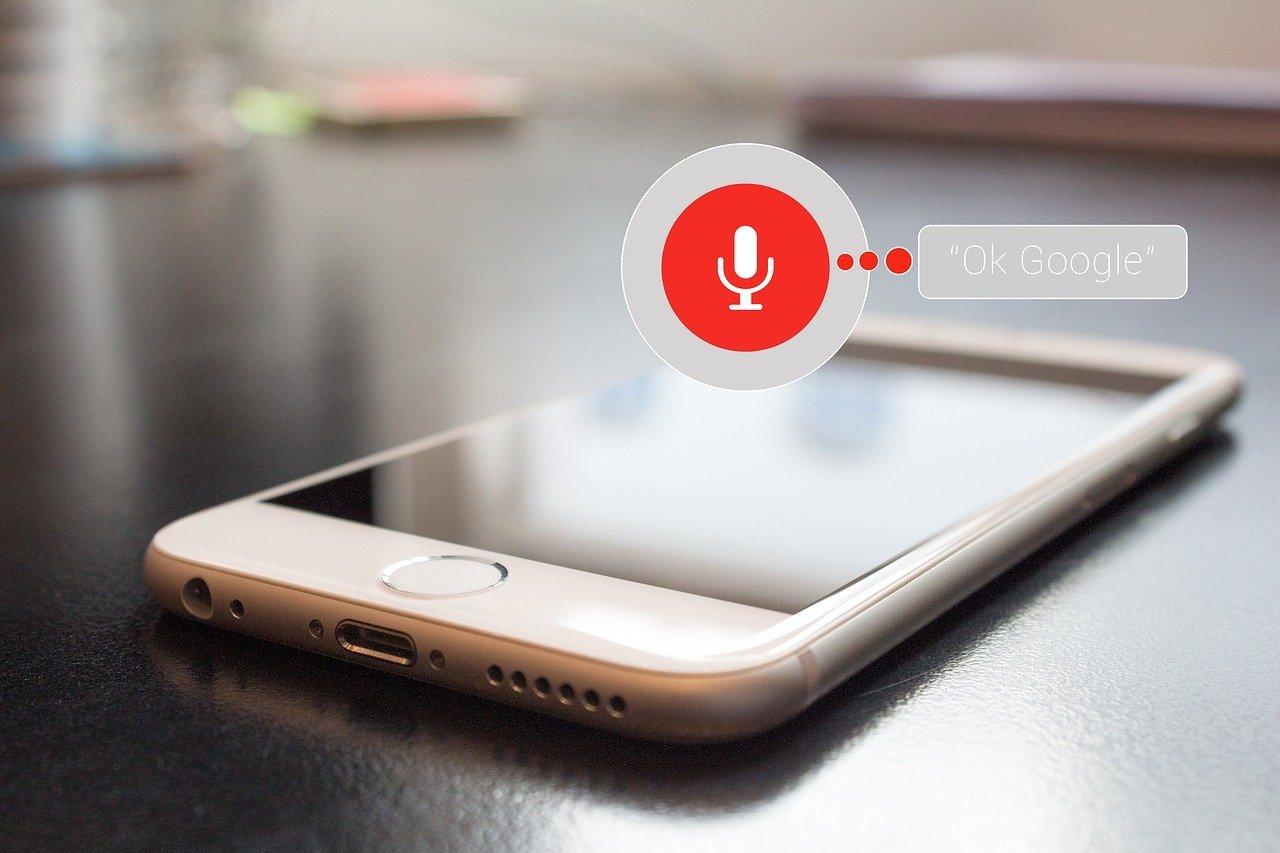 De toekomst van Voice Search
