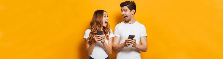 Mobielvriendelijkheid van je website