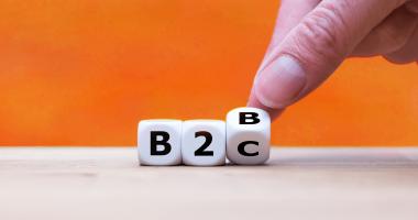 B2B vs B2C campagnes: verschil in online marketing aanpak